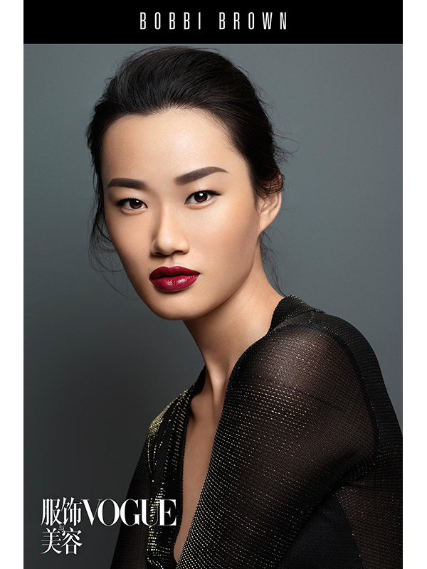 VOGUE China+BOBBI BROWN (3)FXD